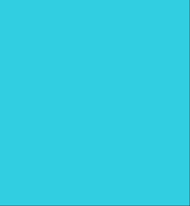 голубое облако